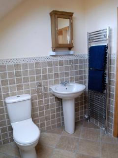 Ensuite Bedrooms Complete With Shower three or up to four per cottage comfort yes also handy.