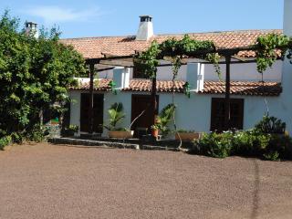 Casa del Cura Viejo (Tenerife), Arafo