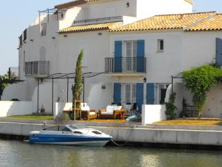 Marina del Sol, Port du Roy, Aigues-Mortes