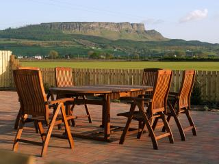 Binevenagh View Cottage, Limavady