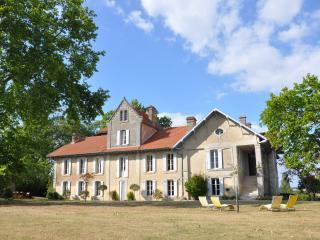 Le Petit Chateau, Courpignac