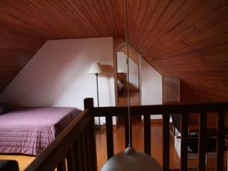 Second double bedroom