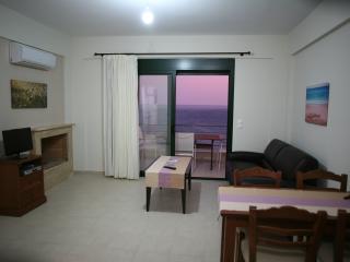 Portela Apartments, Keratokampos