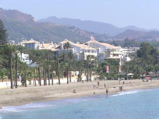 Las Canas Beach, Marbella