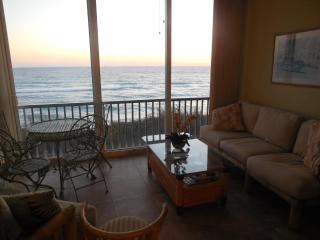 Beautifull Direct gulf Front 2 Bedroom Condo on Si, Siesta Key
