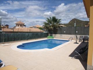 Villa Greatrex, Mazarron