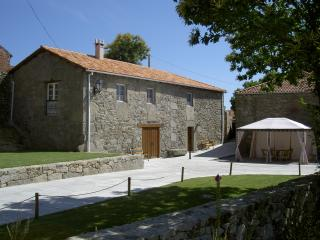 Luxury Farmhouse - Campo Verde, Lugo
