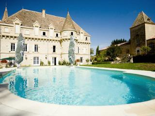 Château Tourelles, Castelsagrat