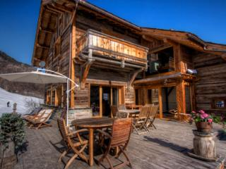 Chalet de la Source, Meribel