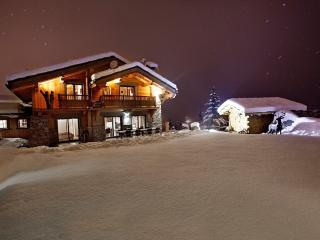 Chalet du Sentier Alpin, Courchevel