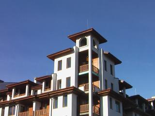 Penthouse Apartment - Mountain Dream