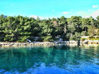Apartment Mia,ap5-island Molat