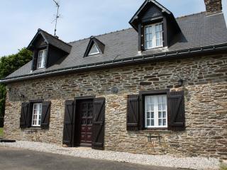 Saint Pabu Cottage, Mur-de-Bretagne