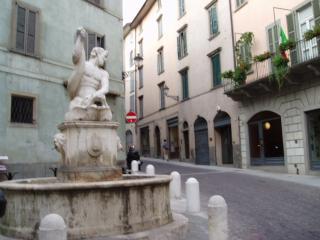 Fontana del Delfino
