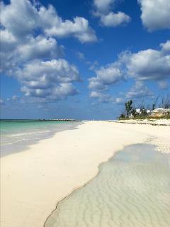 William's Town Beach