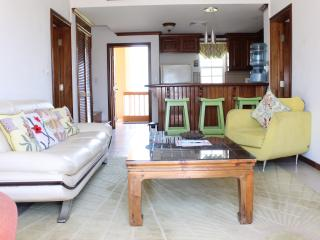 Condo with a view - San Pedro Belize, Belize Cayes