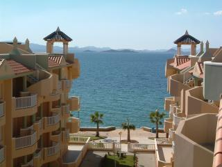 La Manga Penthouse Apartment