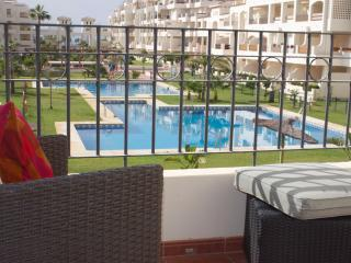 M4 Vereda Golf Apartment, Roquetas de Mar