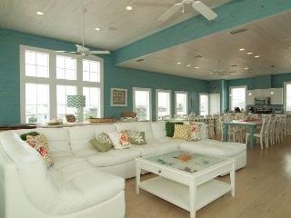 Luxurious Gulf Coast home with a beach view!!!