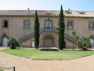 Apartment Cabernet, La Redorte, nr Carcassonne
