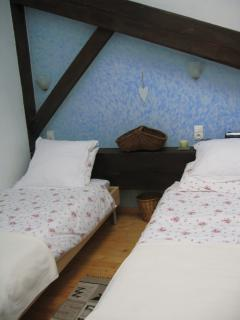 Twin Bedded Room no 2