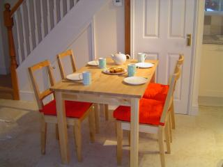 Stylish Dining Facilities