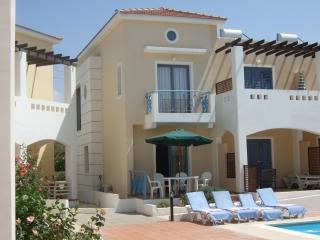 Holiday Home Villa With Pool Zeus Gardens Kato Paphos