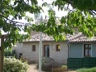 Le Roitelet, Sauze-Vaussais