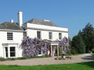 Westcott House, Exeter
