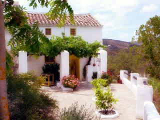 Casa Cuatro Vientos