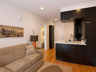 South End Boston Furnished Apartment Rental - 784 Tremont Street Unit 6