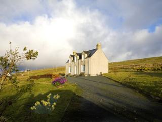 Eilean Isay Cottage, Waternish