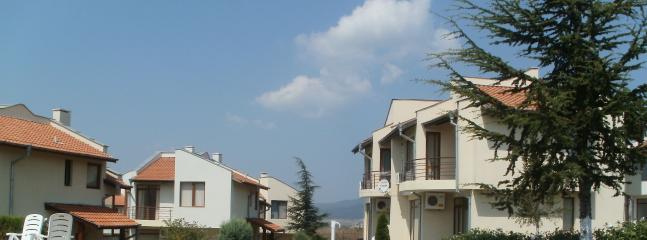 Almond Hills Villas complex