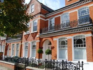 Luxury London Seven Bed House
