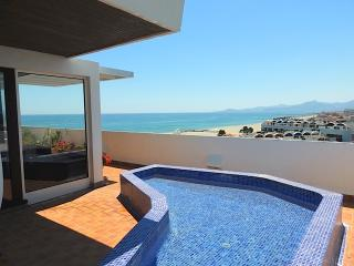 Mediterranean beach penthouse with amazing terrace, Pyrénées-Orientales