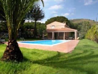 Villa James 6 pax, Cefalù