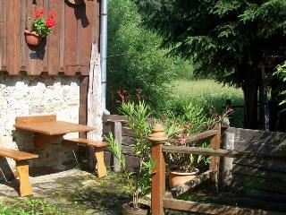 Relaxation by waterwheel