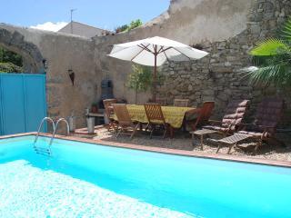 L'Oasis in Lespignan
