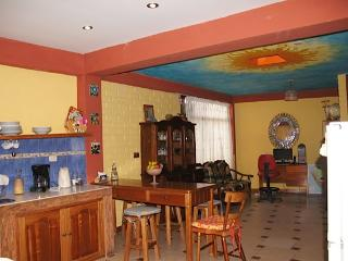 Spacious Home in Cusco Historic District.