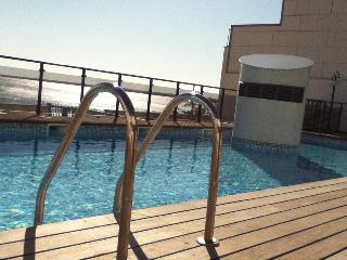 Swiming-pool 10*5*1'20 mts.