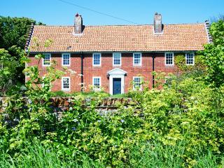 The Penthouse, Walberswick