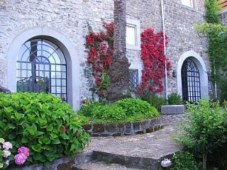 Villa Lillamora, Massa Lubrense