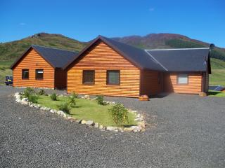 Lochside Lodge Glengoulandie