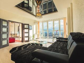 Admiral Apartments - Penthouse - 2 bedrooms, Járkov