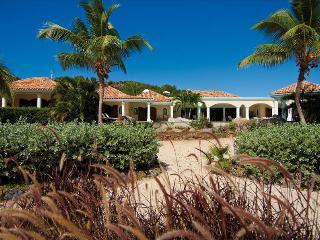 Elegant 6 bedroom villa with a magnificent free-form pool, Terres Basses