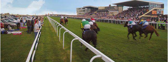 Bath Racecourse - Just a couple of miles north of the city has a dedicated bus service on race days.