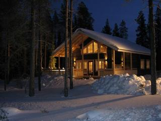 Arctic Villa