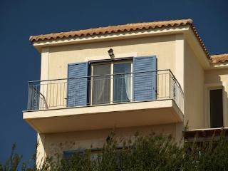 High-End Luxury Villa, Private Pool, Stunning Sea Views, 500m To A Sandy Beach