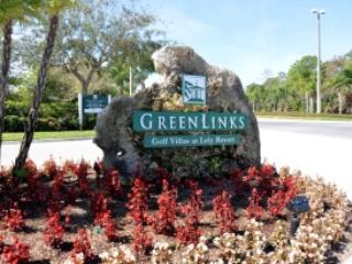 Greenlinks-Lely - GRNLINKS1722 - Golf Course Condo, Naples