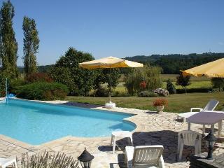 Villa Hortensia, Hautes Pyrenees